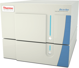 Thermo Scientific Delta Ray Laser-based Isotope Ratio Infrared Spectrometers (IRIS)